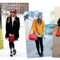 Guarda-roupa: Inverno