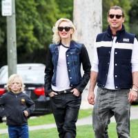 Estilo: Gwen Stefani & Gavin Rossdale