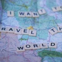 Viagem: Colombia