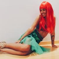 Fantasia do dia: Ariel
